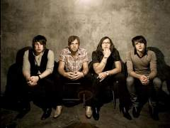 Kings Of Leon anuncia nuevo disco