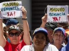 Venezuela detiene a otro dirigente de la oposición