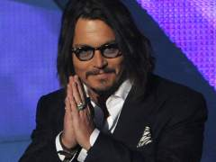 Depp es el actor menos rentable de Hollywood en 2016