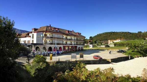 Hotel Kaype.