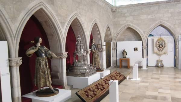 Muestra 'Corpus Christi. Historia y Celebración'