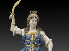 Luca della Robbia, maestro de la escultura vidriada del siglo XV
