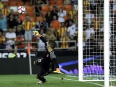 Valencia CF Mathew Ryan