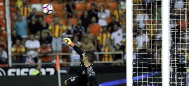 LaLiga comienza batiendo récords con la primera jornada más goleadora del siglo XXI