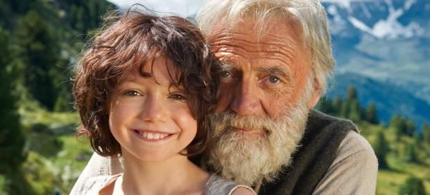 Heidi visita las salas de cine españolas este viernes con su nueva película