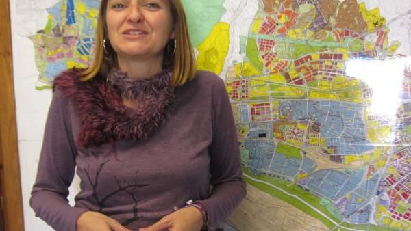 Ysabel Torralbo