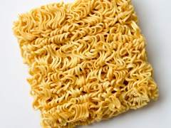 Los noodles ramen, la nueva moneda de cambio entre los presos