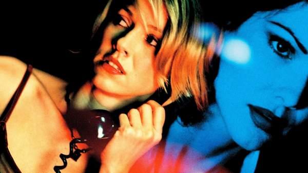 'Mulholland Drive', de David Lynch.