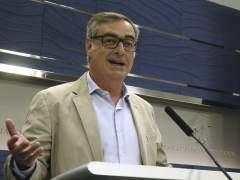 """Ciudadanos matiza la corrupción política: """"No es lo mismo meter la pata que la mano en la caja"""""""