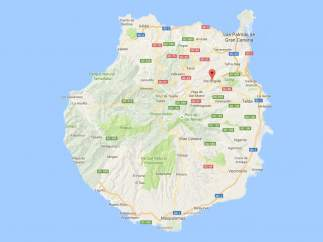Santa Brígida, Gran Canaria