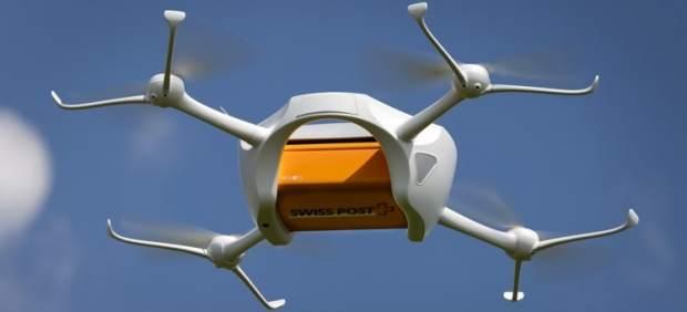 Correos de Suiza probará robots para la entrega de envíos a partir de septiembre
