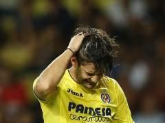 El Villarreal pierde en Mónaco y se queda fuera de la Champions