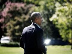 Obama en Washington DC