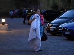 Al menos 4 muertos en un sismo de magnitud 6 en Italia