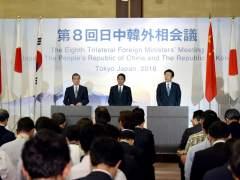 Corea del Norte lanza un misil en aguas de control nipón
