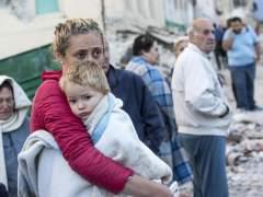 Al menos 21 muertos por un terremoto en Italia