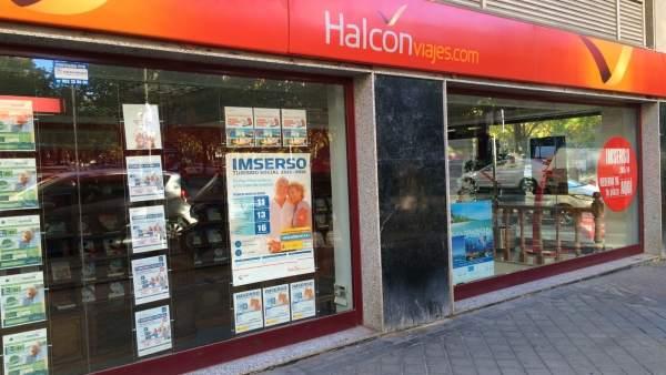 Circuito Galicia Halcon Viajes : La venta de viajes del imserso  arranca el de