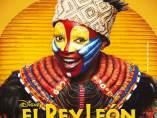 El musical El Rey León