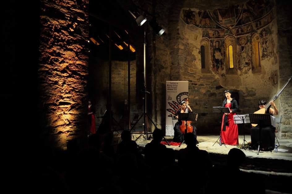 El festival femap concluye este fin de semana con tres for Eventos en madrid este fin de semana