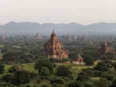 Al menos tres muertos en un terremoto de 6,8 Richter en el centro de Birmania