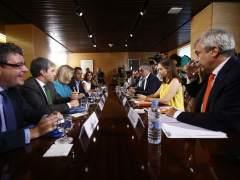 El PP espera cerrar hoy el pacto con Ciudadanos