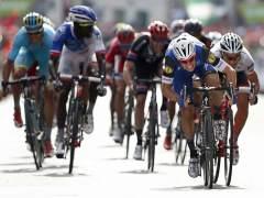 El belga Meersman hace doblete en Lugo y Atapuma mantiene el liderato
