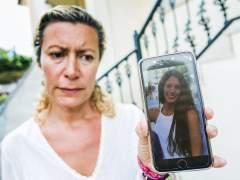 Buscan con perros de rastreo a la joven desaparecida