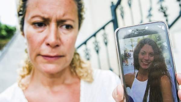 Los padres de Diana, la joven desaparecida hace cuatro días, tienen claro que la joven no se ha escapado de casa