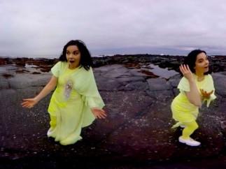 Björk - Stonemilker VR