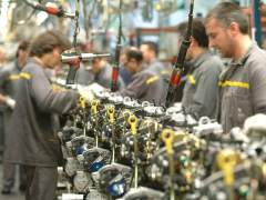 La industria del automóvil quiere crear 80.000 empleos hasta 2020