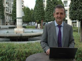 Eneko Astigarraga, presidente de ESLA