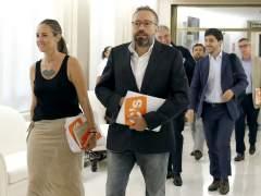 Ciudadanos arranca al PP el compromiso de recuperar 2.800 millones de la amnistía fiscal