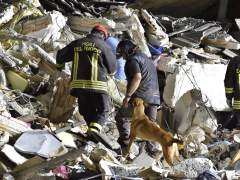 Ya son 250 los muertos por el terremoto en el centro de Italia