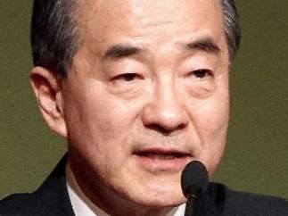 Se suicida el surcoreano Lee In-won, investigado por corrupción.