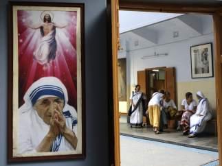 La madre Teresa de Calcuta será canonizada el próximo 4 de septiembre