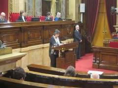 La CUP fija el referéndum unilateral en junio de 2017 y la independencia para agosto