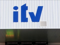 Tráfico controlará esta semana el estado de los vehículos y si han pasado la ITV