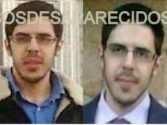 El joven desaparecido desde el pasado jueves en Baiona, Pontevedra