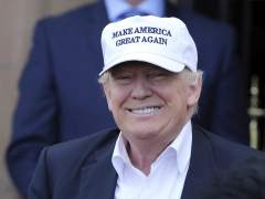 Trump promete expulsar rápidamente a quien sobrepase su visa
