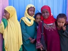 En 2030 los menores africanos serán el 40% de la población más pobre del mundo