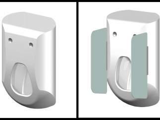 Una empresa española inventa un urinario que lava y seca el pene en segundos