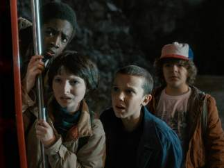 Serie 'Stranger Things'