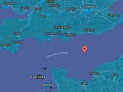 Un británico fallece al intentar cruzar nadando el Canal de la Mancha