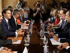 Las claves del acuerdo de investidura entre PP y Ciudadanos