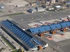 La broma-bomba de un español provoca el desalojo de un aeropuerto