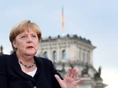 Merkel elude afirmar si optará a la reelección en 2017