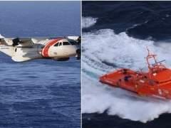 Rescatados 43 inmigrantes cerca de Cabo de Gata