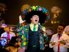 Muere Juan Gabriel, divo de México y padrino de Dúrcal y Pantoja