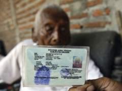 Con 145 años, podría ser el más viejo del mundo