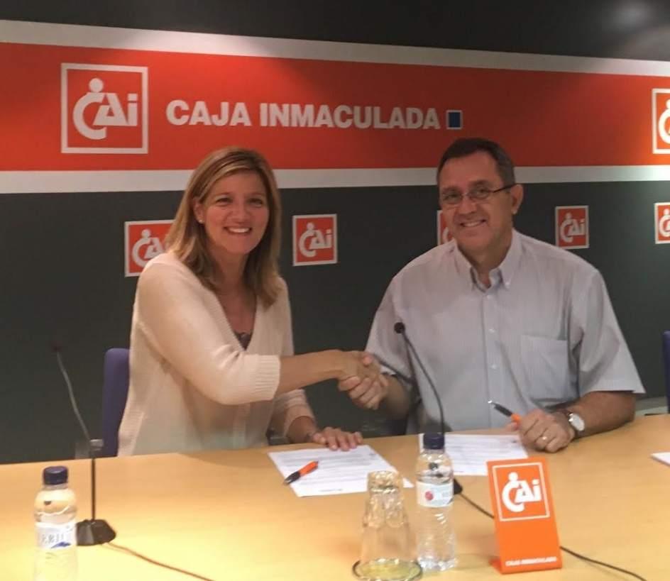 La Inclusión De Ambientes Exóticos Se Mantiene En El: Fundación CAI Aporta 4.000 Euros A Cadis Huesca Para